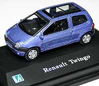 Hong 1/72 Renault Twingo 001.jpg