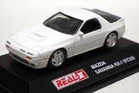 REAL-X FC 001-01